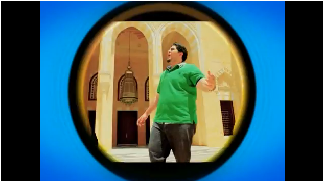 تحميل انشودة صلوا هدينا محمد بشار 2011 جديد